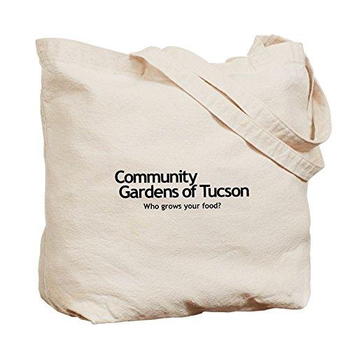 CafePress–CGT–Gamuza de bolsa de lona bolsa, bolsa de la compra