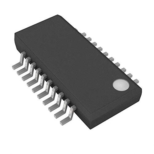 SI8380PM-IU Silicon Labs Isolators Pack of 25 (SI8380PM-IU)