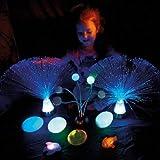 Sensory Light up Toys Kit for Kids