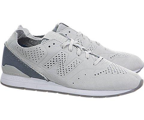 New Balance - Men's Deconstructed Summer UT 696 Sneakers - Grey