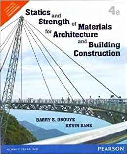 Statics and strength of materials for architecture and building turn on 1 click ordering for this browser fandeluxe Images