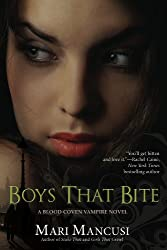 Boys that Bite (A Blood Coven Vampire Novel)