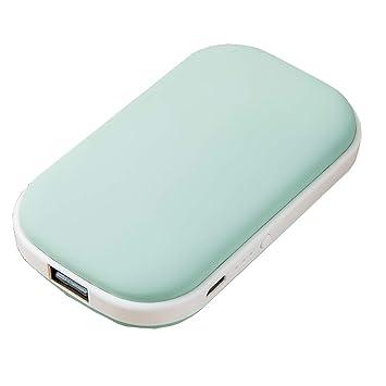 Estrella-L Trella Mini USB Calentador de Manos Cargador de ...