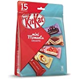 KitKat Mini Moments Desserts - 15 Pieces