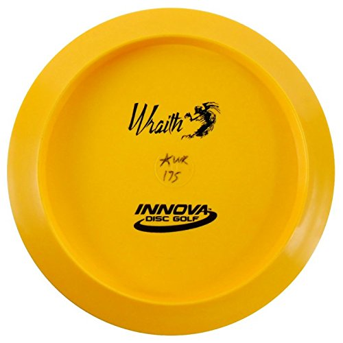 (INNOVA Bottom Stamp Star Wraith 165-170g)