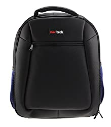 Navitech Rugged Black Projector Backpack Rucksack Case For The dell M900hd
