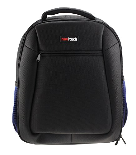 Navitech Rugged Black Carry Backpack / Rucksack / Case for sale  Delivered anywhere in USA