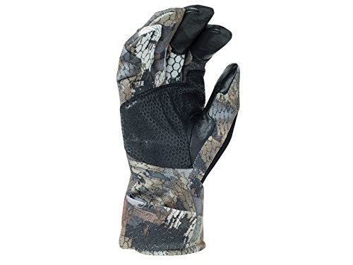 Sitka Gear Pantanal GTX Glove Optifade Timber Medium