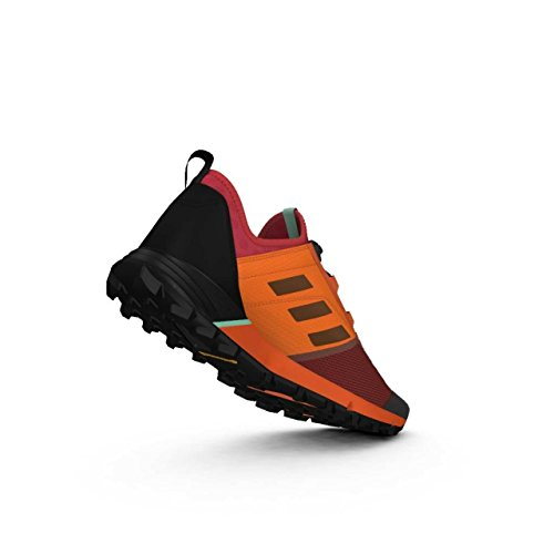 Adidas Damen Terrex Agravic Speed W Wanderstiefel, Rosa (rosa Rostac / Negbas / Narsen), 42 Eu