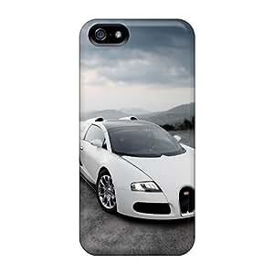 Awesome Bugatti Grand Sport Flip Case With Fashion Design For SamSung Galaxy S4 Phone Case Cover