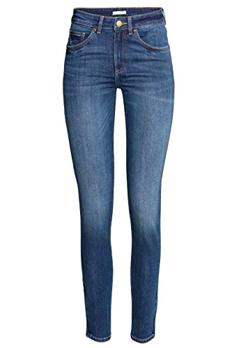Elegant Vap Ladies Denim Jeans Slim Fit Denim Slimfit Pants Trousers