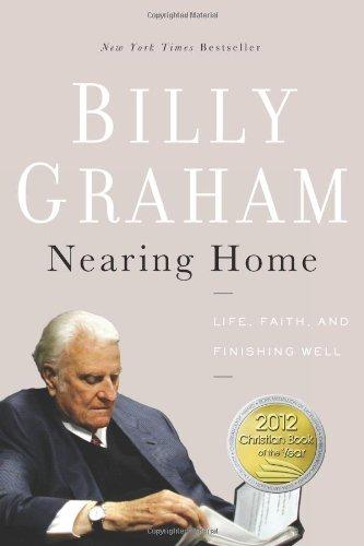 Nearing Home: Life, Faith, and Finishing Well pdf epub