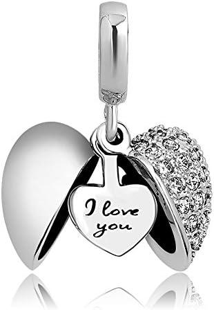 ShinyJewelry Synthetic European Bracelet Necklace product image