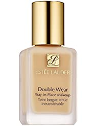 Estee Lauder 1.oz / 30 ml 1N1 Ivory Nude 72 Double Wear...
