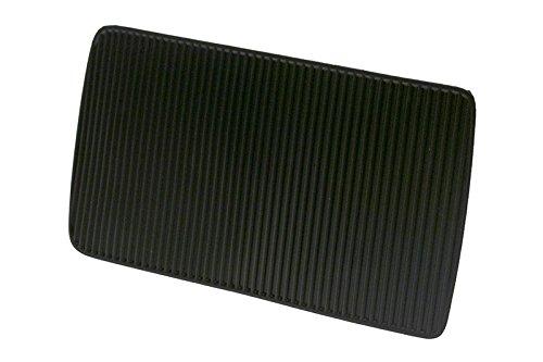 (2004-2014 Nissan Armada Titan Center Console Armrest Rubber Mat OEM NEW Genuine 96973-7S000)
