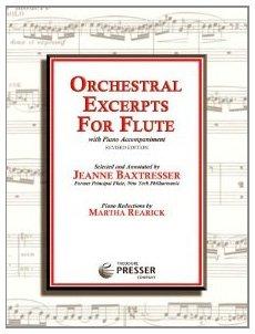 Flute Piano - 1