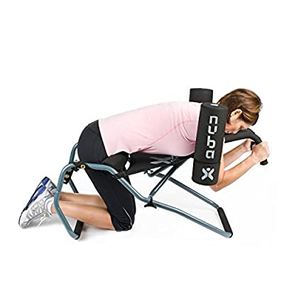 Review of Nubax Trio Back Pain Reliever JINV7100