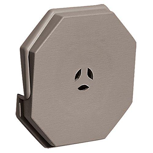 Builders Edge 130110006008 Surface Block, Clay