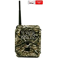 Spartan HD GoCam (Verizon Camo Version) 3G Wireless, Infrared (2-year warranty)