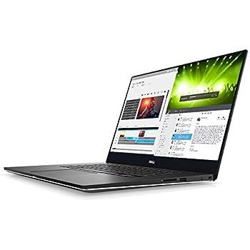 Dell XPS 15 9560 4K UHD Touch (3840 x 2160) Intel i7-7700HQ Quad Core 1TB SSD, 32GB Ram Thounderbolt NVIDIA GTX 1050 Win 10 Pro Fingerprint Reader ...