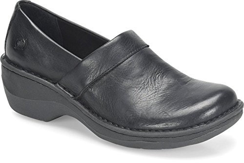 Born - Womens - Toby Duo Black