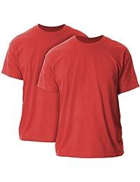 Amazon.com  Reds - T-Shirts   Shirts  Clothing, Shoes   Jewelry 0bff469dda8