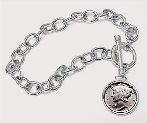 (The Matthew Mint Mercury Bracelet )