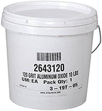 C・R・Laurence 2643180CRL 180グリット酸化アルミニウムGrain