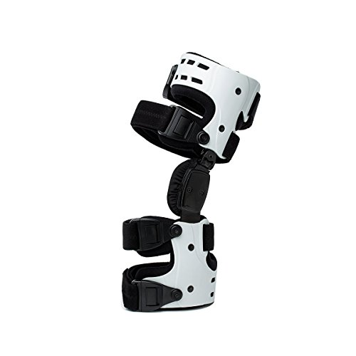 Orthomen OA Unloading Knee Brace for Osteoarthritis – Bone on Bone - Lateral Support - Size: Universal/Left by Orthomen (Image #5)