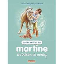 MARTINE UN TRÉSOR DE PONEY T.02 (N.É. 2016)