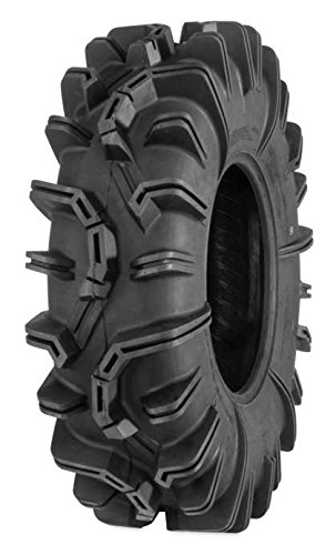 Quadboss QBT673 30x10-14 6-Ply Front/Rear Tire P3032-30X10-14