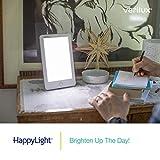 Verilux HappyLight® Lumi 10,000 Lux LED Bright