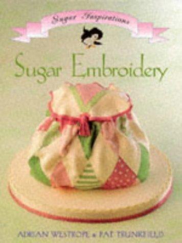 Sugar 1 Embroidery - 1