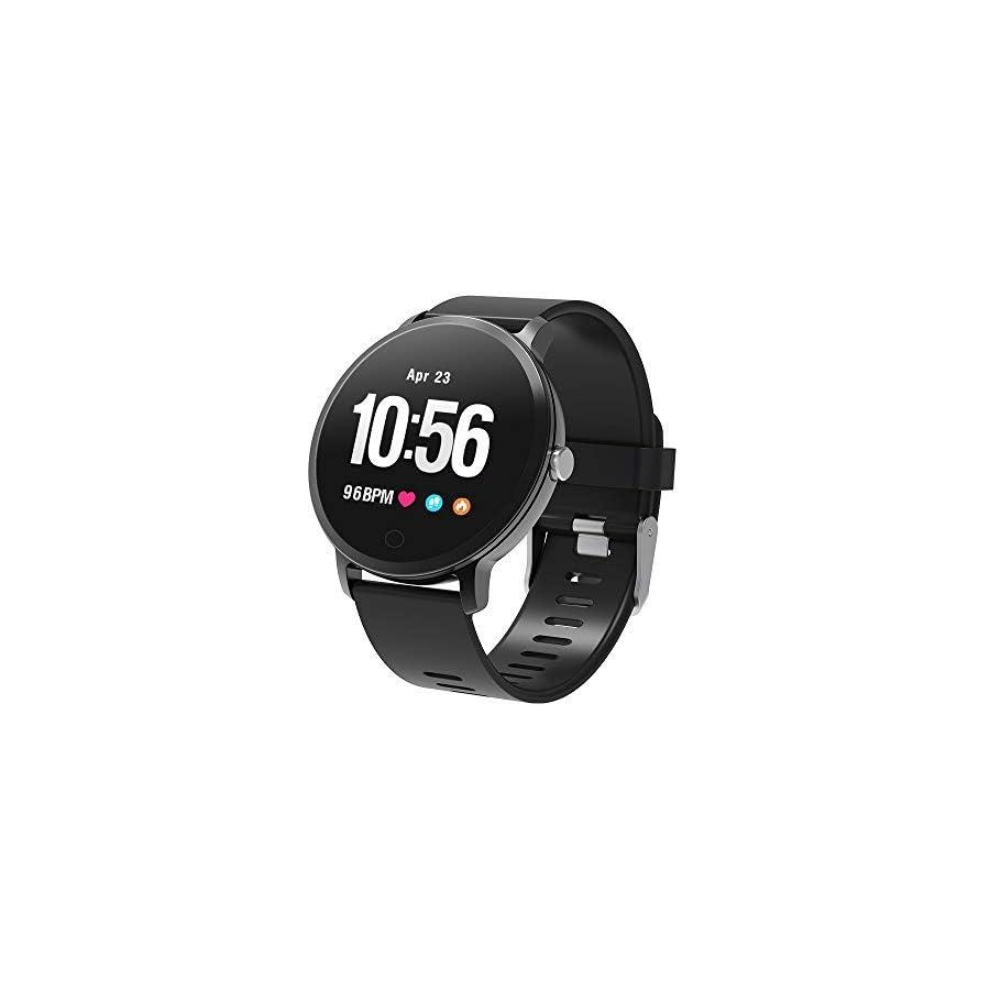 Bingofit Fitness Tracker Smart Watch Epic Activity Tracker With