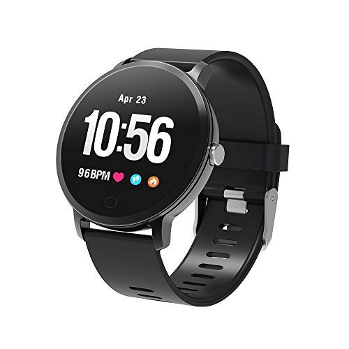 BingoFit Fitness Tracker Smart Watch, Epic Activity Tracker with Heart Rate Monitor,...