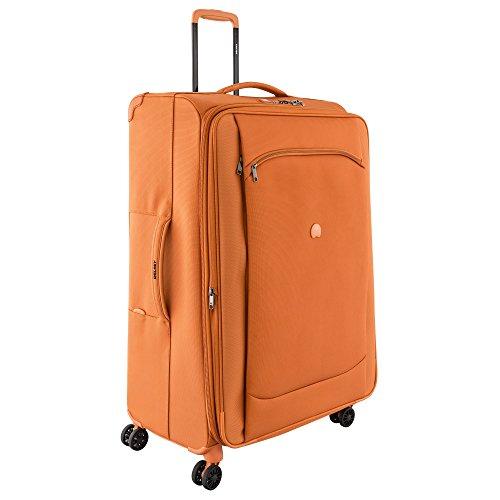 Delsey Valigia, arancione (Arancione) - 00225283025