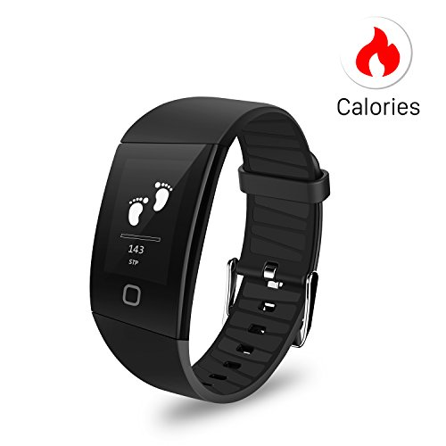 Nice Fitness Tracker - Just mixed up order