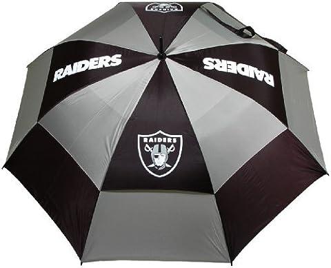 NFL Oakland Raiders Golf Umbrella - Team Golf Golf Umbrella