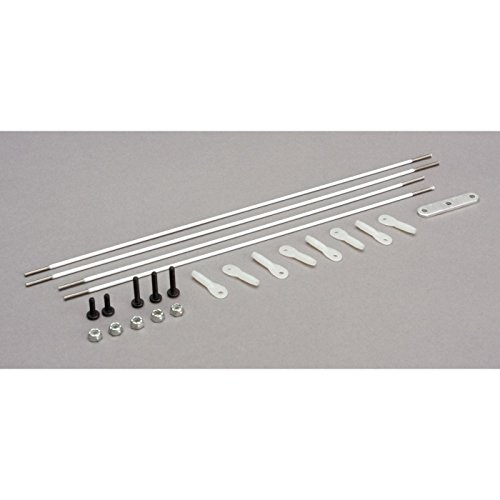 Tail Flying Wire Set: 1/4 Super (Flying Super Cub)