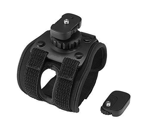 Nikon AA-6 Wrist Strap Mount for KeyMission 170 & 360