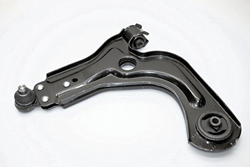Dakatec 100249 Suspension Arm - Front Lower LH: