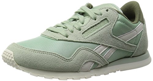 Reebok Cl Nylon Slim Core, Chaussures de Running Comp