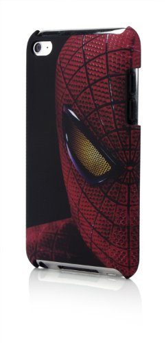 Performance Designed Products Amazing Spider-Man Mask Clip Case for iPod Touch 4