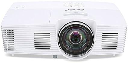 Acer Short Throw S1283E - Proyector: Acer: Amazon.es: Electrónica