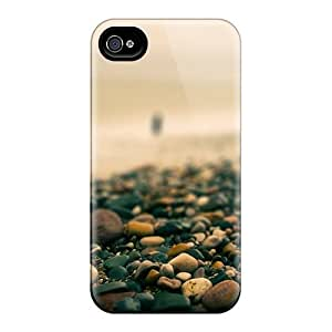 New Iphone 4/4s Case Cover Casing(stones)