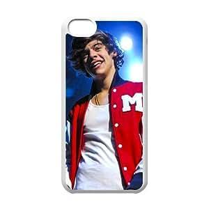 Lmf DIY phone caseC-EUR Print Harry Styles Pattern Hard Case for iphone 4/4sLmf DIY phone case