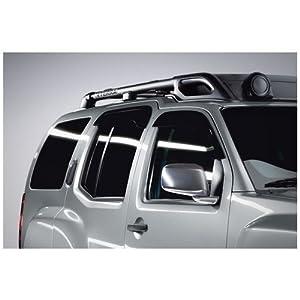 Amazon Com Genuine Nissan Accessories 999d3 Kt000 Side