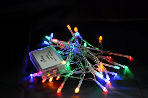 Review Of Led Christmas Lights