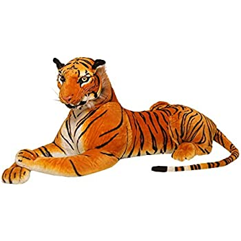 Amazon Com Best Choice Products Tiger Plush Animal