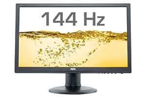 "AOC g2460pqu Ecran PC LED 24"" (61 cm) 1920 x 1080 1 ms VGA/DVI/USB/HDMI Noir"